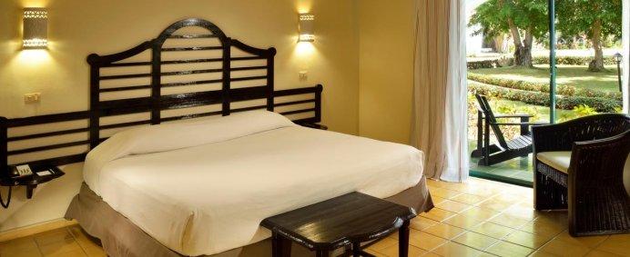 SEJUR 7 nopti la Hotel CATALONIA GRAN DOMINICUS 4* - Bayahibe, Rep. Dominicana, de la 1120 EURO/ pers. Plecare din Madrid. - Photo 15