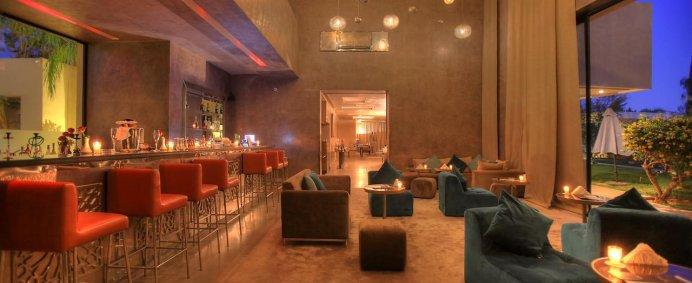 SEJUR de 7 nopti la Hotel SIRYANE BOUTIQUE HOTEL & SPA 5* - Marrakech, Maroc. - Photo 12
