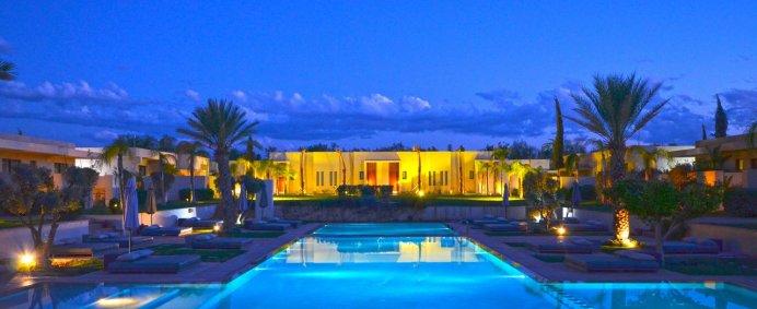 SEJUR de 7 nopti la Hotel SIRYANE BOUTIQUE HOTEL & SPA 5* - Marrakech, Maroc. - Photo 13