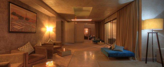 SEJUR de 7 nopti la Hotel SIRYANE BOUTIQUE HOTEL & SPA 5* - Marrakech, Maroc. - Photo 4