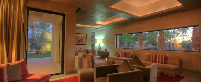 SEJUR de 7 nopti la Hotel SIRYANE BOUTIQUE HOTEL & SPA 5* - Marrakech, Maroc. - Photo 1