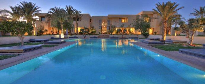 SEJUR de 7 nopti la Hotel SIRYANE BOUTIQUE HOTEL & SPA 5* - Marrakech, Maroc. - Photo 7