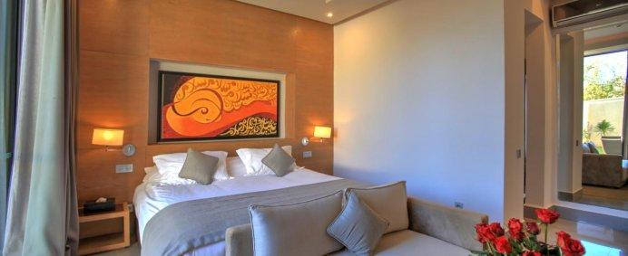 SEJUR de 7 nopti la Hotel SIRYANE BOUTIQUE HOTEL & SPA 5* - Marrakech, Maroc. - Photo 14
