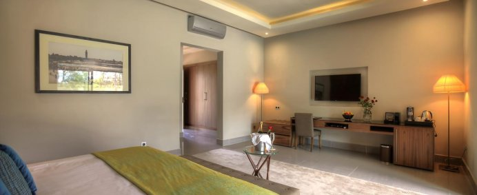 SEJUR de 7 nopti la Hotel SIRYANE BOUTIQUE HOTEL & SPA 5* - Marrakech, Maroc. - Photo 2