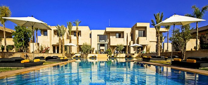 SEJUR de 7 nopti la Hotel SIRYANE BOUTIQUE HOTEL & SPA 5* - Marrakech, Maroc. - Photo 11