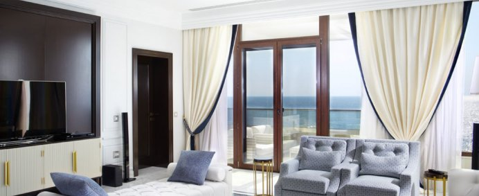 Oferta Early Booking SEJUR 7 nopti la Hotel POMEGRANATE WELLNESS SPA 5* DeLuxe - Halkidiki Kassandra, Grecia. De la 379 EURO/ pers. - Photo 14