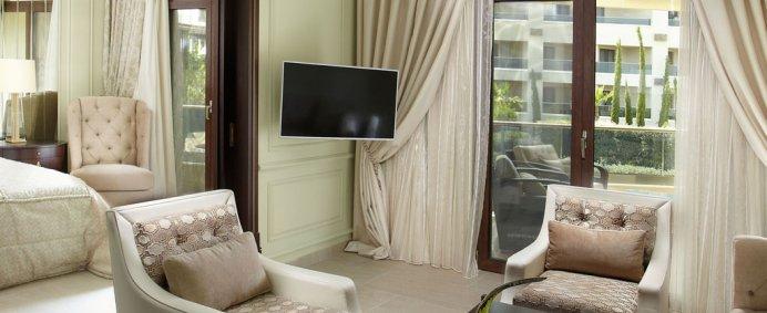 Oferta Early Booking SEJUR 7 nopti la Hotel POMEGRANATE WELLNESS SPA 5* DeLuxe - Halkidiki Kassandra, Grecia. De la 379 EURO/ pers. - Photo 7