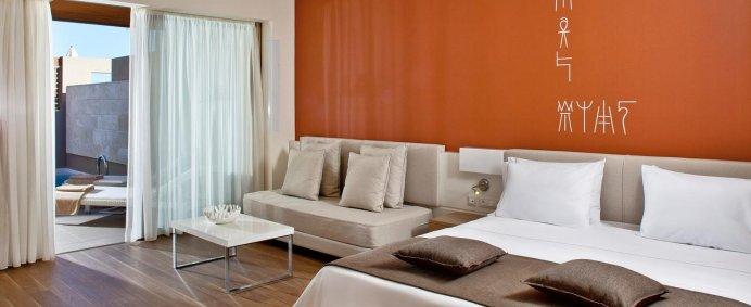 Oferta Early Booking SEJUR 7 nopti la Hotel AVRA IMPERIAL 5* - Creta, Grecia. De la 339 EURO/ pers. - Photo 8
