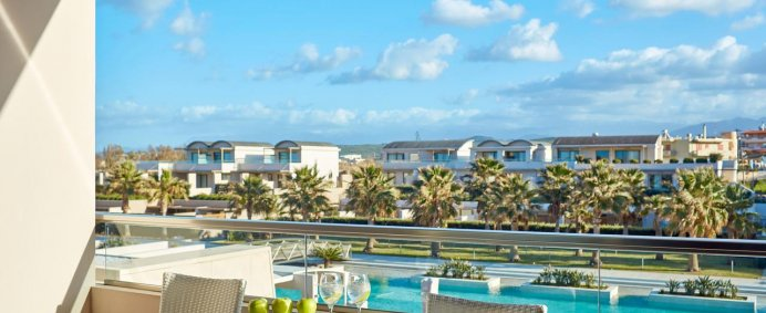 Oferta Early Booking SEJUR 7 nopti la Hotel AVRA IMPERIAL 5* - Creta, Grecia. De la 339 EURO/ pers. - Photo 9