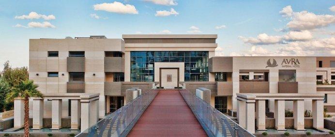 Oferta Early Booking SEJUR 7 nopti la Hotel AVRA IMPERIAL 5* - Creta, Grecia. De la 339 EURO/ pers. - Photo 7