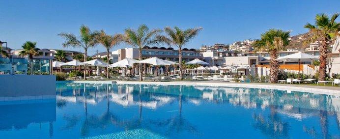 Oferta Early Booking SEJUR 7 nopti la Hotel AVRA IMPERIAL 5* - Creta, Grecia. De la 339 EURO/ pers. - Photo 12