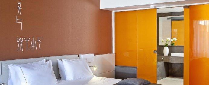 Oferta Early Booking SEJUR 7 nopti la Hotel AVRA IMPERIAL 5* - Creta, Grecia. De la 339 EURO/ pers. - Photo 6