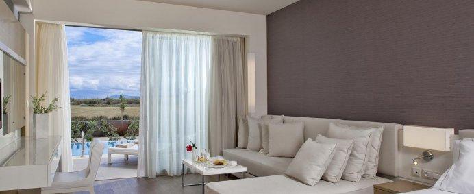 Oferta Early Booking SEJUR 7 nopti la Hotel AVRA IMPERIAL 5* - Creta, Grecia. De la 339 EURO/ pers. - Photo 1
