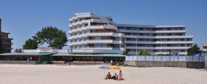 Sejur 7 nopti, Hotel LIDO 3* - Mamaia, Romania, transport cu avionul din Cluj, de la 1190 Ron/ pers. - Photo 1
