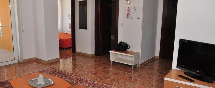 Sejur 7 nopti, Hotel LIDO 3* - Mamaia, Romania, transport cu avionul din Cluj, de la 1190 Ron/ pers. - Photo 4