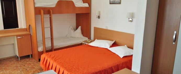 Sejur 7 nopti, Hotel LIDO 3* - Mamaia, Romania, transport cu avionul din Cluj, de la 1190 Ron/ pers. - Photo 8