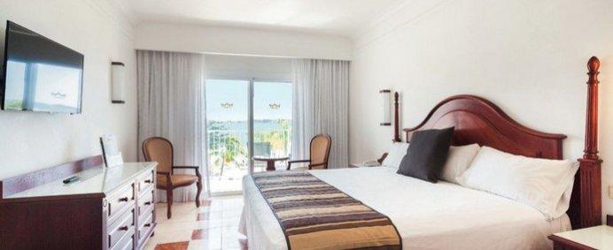SEJUR la Hotel RIU NEGRIL 5* - Negril, Jamaica. - Photo 4