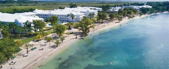 SEJUR la Hotel RIU NEGRIL 5* - Negril, Jamaica. - Photo 9