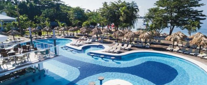 SEJUR la Hotel RIU NEGRIL 5* - Negril, Jamaica. - Photo 7