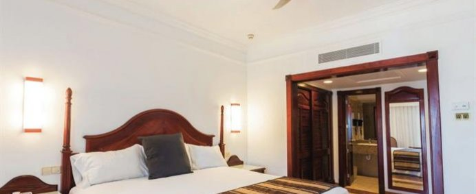 SEJUR la Hotel RIU NEGRIL 5* - Negril, Jamaica. - Photo 3