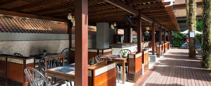 SEJUR Phuket, Thailanda - Hotel KHAOLAK ORIENTAL RESORT 4* (Adult Only) de la 599 EURO/pers. (9 zile/7 nopti) - Photo 5