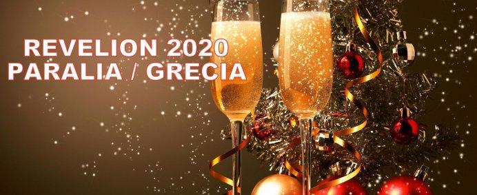 REVELION 2020 in Paralia Katerini (Grecia) la 159 EURO/ pers. Transport cu autocarul ! - Photo 1