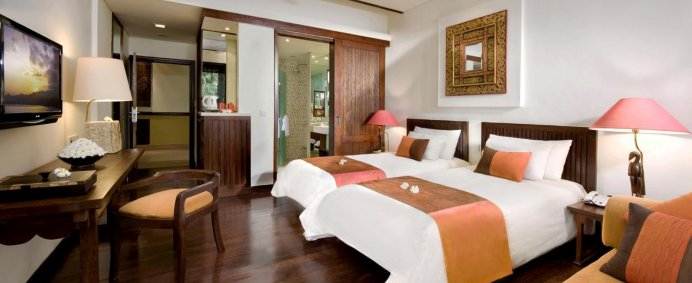 SEJUR 7 nopti in BALI, Indonezia la Hotel NOVOTEL BALI BENOA 5* de la 999 EURO/ pers. - Photo 4