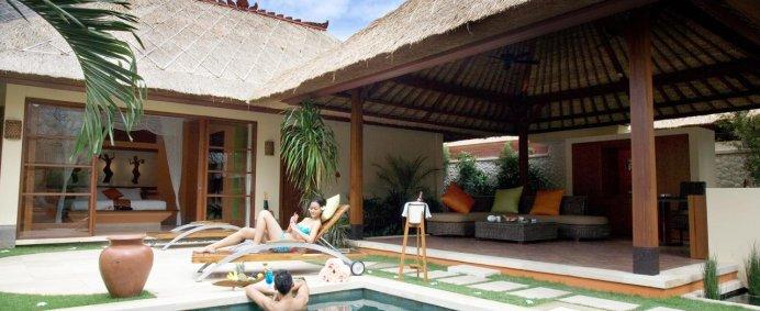 SEJUR 7 nopti in BALI, Indonezia la Hotel NOVOTEL BALI BENOA 5* de la 999 EURO/ pers. - Photo 11