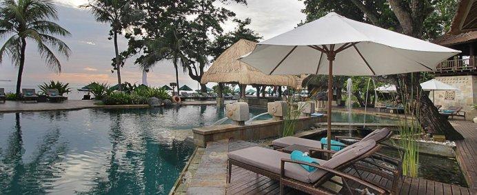 SEJUR 7 nopti in BALI, Indonezia la Hotel NOVOTEL BALI BENOA 5* de la 999 EURO/ pers. - Photo 3