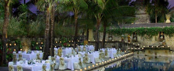 SEJUR 7 nopti in BALI, Indonezia la Hotel NOVOTEL BALI BENOA 5* de la 999 EURO/ pers. - Photo 10