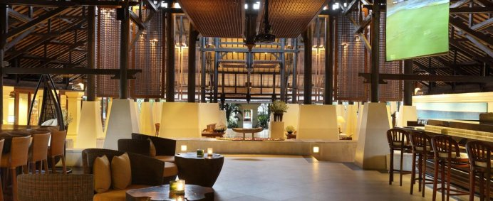 SEJUR 7 nopti in BALI, Indonezia la Hotel NOVOTEL BALI BENOA 5* de la 999 EURO/ pers. - Photo 2