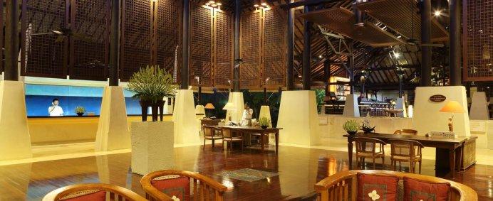 SEJUR 7 nopti in BALI, Indonezia la Hotel NOVOTEL BALI BENOA 5* de la 999 EURO/ pers. - Photo 1
