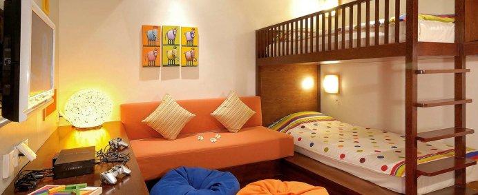 SEJUR 7 nopti in BALI, Indonezia la Hotel NOVOTEL BALI BENOA 5* de la 999 EURO/ pers. - Photo 12