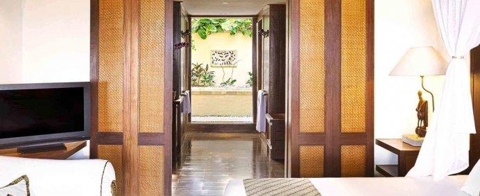 SEJUR 7 nopti in BALI, Indonezia la Hotel NOVOTEL BALI BENOA 5* de la 999 EURO/ pers. - Photo 8