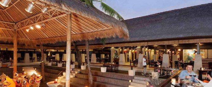 SEJUR 7 nopti in BALI, Indonezia la Hotel NOVOTEL BALI BENOA 5* de la 999 EURO/ pers. - Photo 7