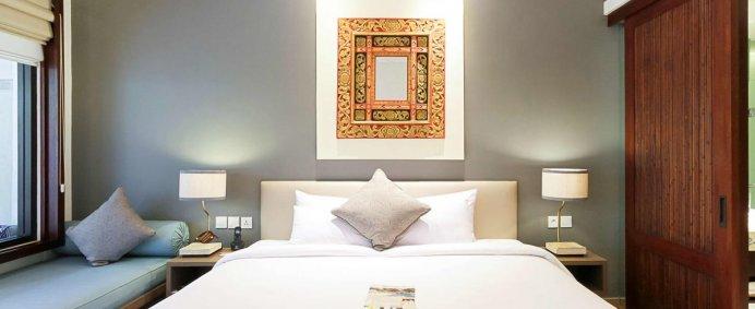 SEJUR 7 nopti in BALI, Indonezia la Hotel NOVOTEL BALI BENOA 5* de la 999 EURO/ pers. - Photo 5
