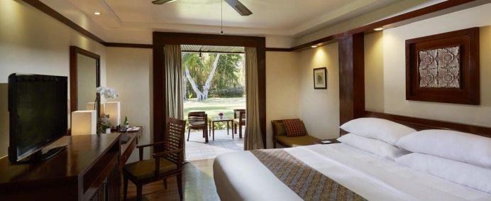 SEJUR 7 nopti in BALI, Indonezia la Hotel MELIA NUSA DUA 5* de la 1109 EURO/ pers. - Photo 11