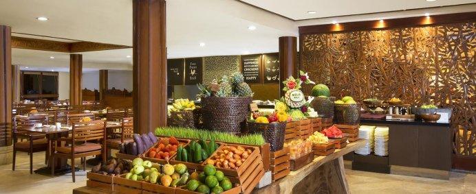 SEJUR 7 nopti in BALI, Indonezia la Hotel MELIA NUSA DUA 5* de la 1109 EURO/ pers. - Photo 12