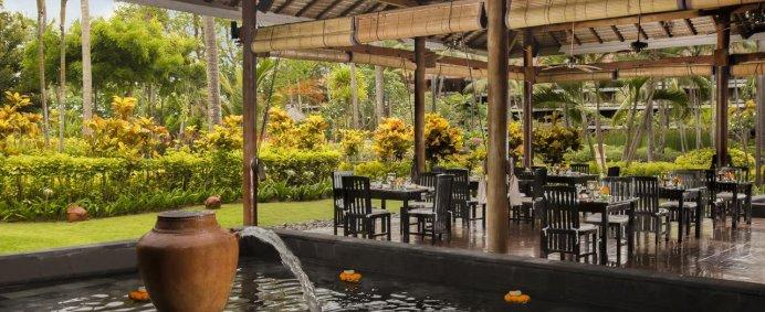 SEJUR 7 nopti in BALI, Indonezia la Hotel MELIA NUSA DUA 5* de la 1109 EURO/ pers. - Photo 17