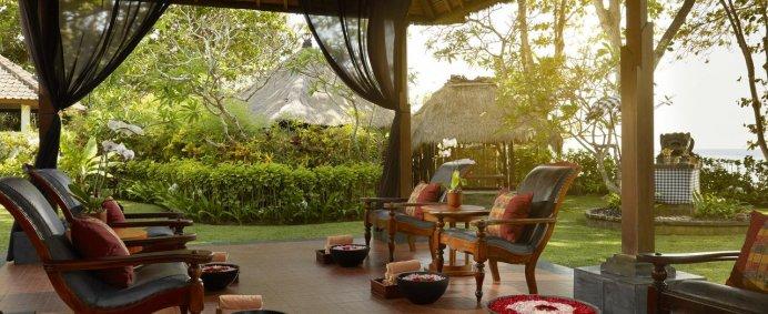 SEJUR 7 nopti in BALI, Indonezia la Hotel MELIA NUSA DUA 5* de la 1109 EURO/ pers. - Photo 2