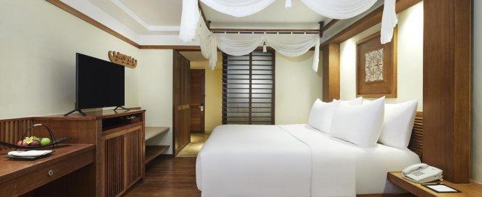 SEJUR 7 nopti in BALI, Indonezia la Hotel MELIA NUSA DUA 5* de la 1109 EURO/ pers. - Photo 1