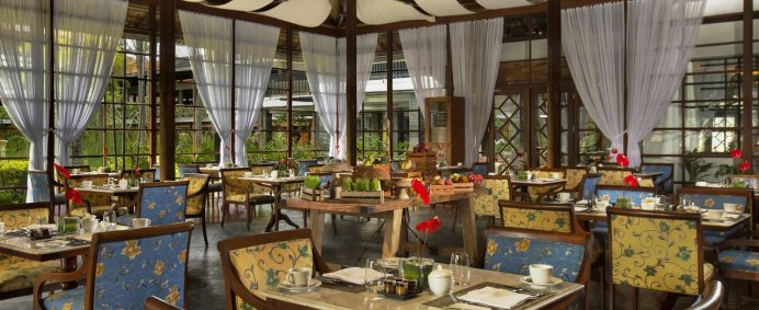 SEJUR 7 nopti in BALI, Indonezia la Hotel MELIA NUSA DUA 5* de la 1109 EURO/ pers. - Photo 4