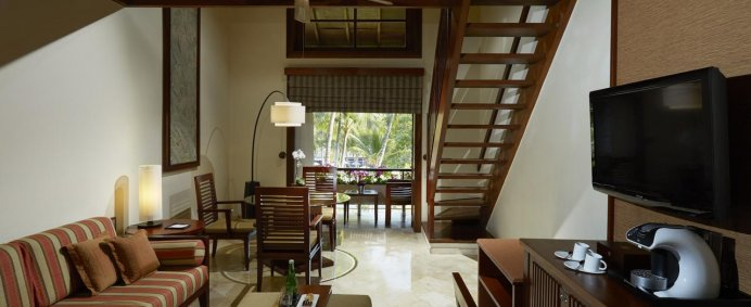 SEJUR 7 nopti in BALI, Indonezia la Hotel MELIA NUSA DUA 5* de la 1109 EURO/ pers. - Photo 6