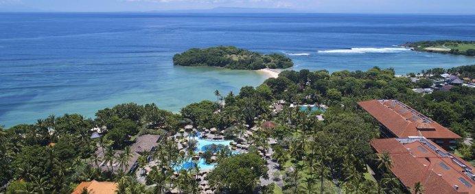 SEJUR 7 nopti in BALI, Indonezia la Hotel MELIA NUSA DUA 5* de la 1109 EURO/ pers. - Photo 15