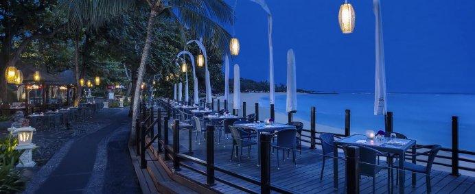 SEJUR 7 nopti in BALI, Indonezia la Hotel MELIA NUSA DUA 5* de la 1109 EURO/ pers. - Photo 3
