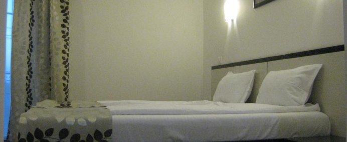 Sejur 7 nopti, Hotel ANINA 3* - Techirghiol, Romania, transport cu avionul din Cluj si Timisoara de la 1294 Ron/ pers. - Photo 7