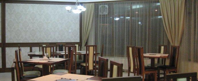 Sejur 7 nopti, Hotel ANINA 3* - Techirghiol, Romania, transport cu avionul din Cluj si Timisoara de la 1294 Ron/ pers. - Photo 1