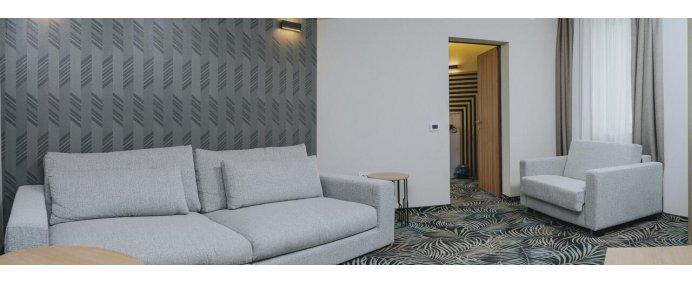 REVELION 2021 la Hotel PRESIDENT 4* - Baile Felix, Romania. - Photo 15