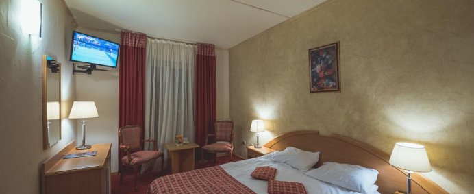 Craciun 2020 la Hotel BELVEDERE 3* - Predeal, Romania. - Photo 18
