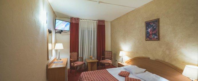 Craciun 2020 la Hotel BELVEDERE 3* - Predeal, Romania. - Photo 9